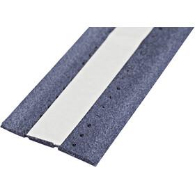 Brooks Leather Tape, royal blue